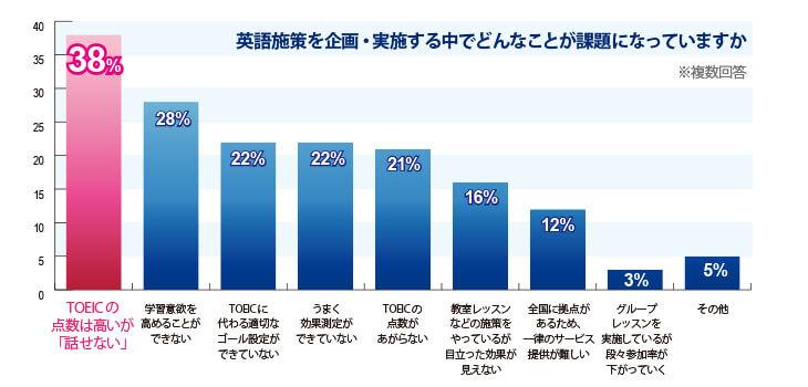 企業課題グラフ