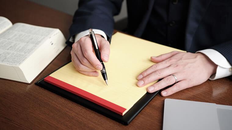 記事を監修する専門家のイメージ画像